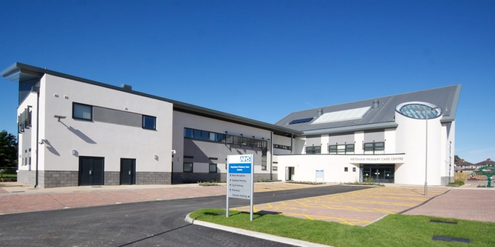 Heysham Primary Care Centre