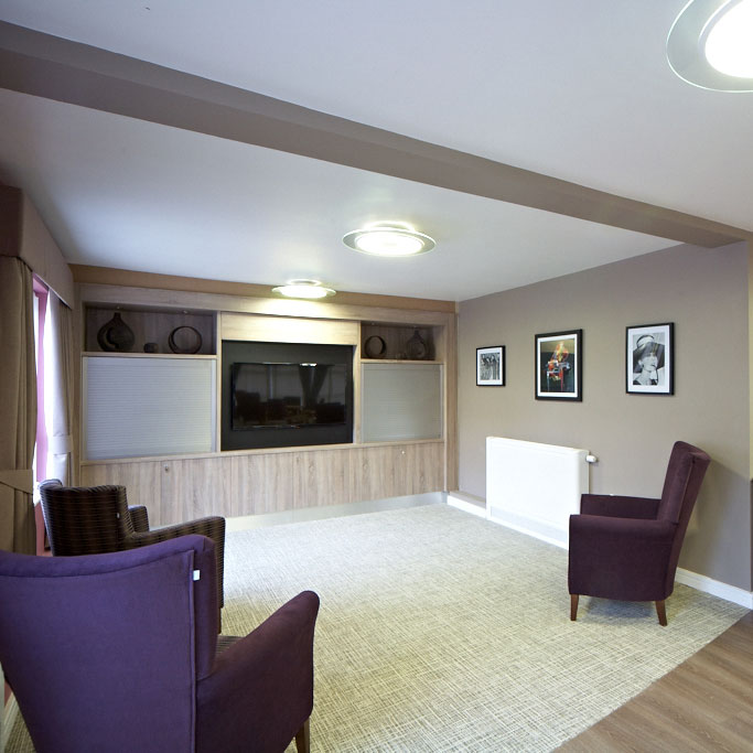 Elmhurst Care Home