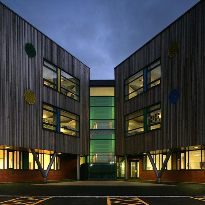 Devonshire Road Primary School