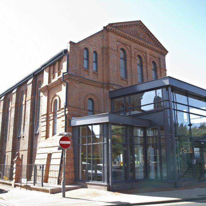 Altrincham Baptist Church