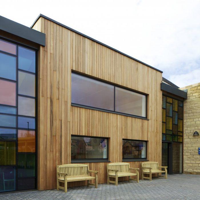 Bentham Primary School