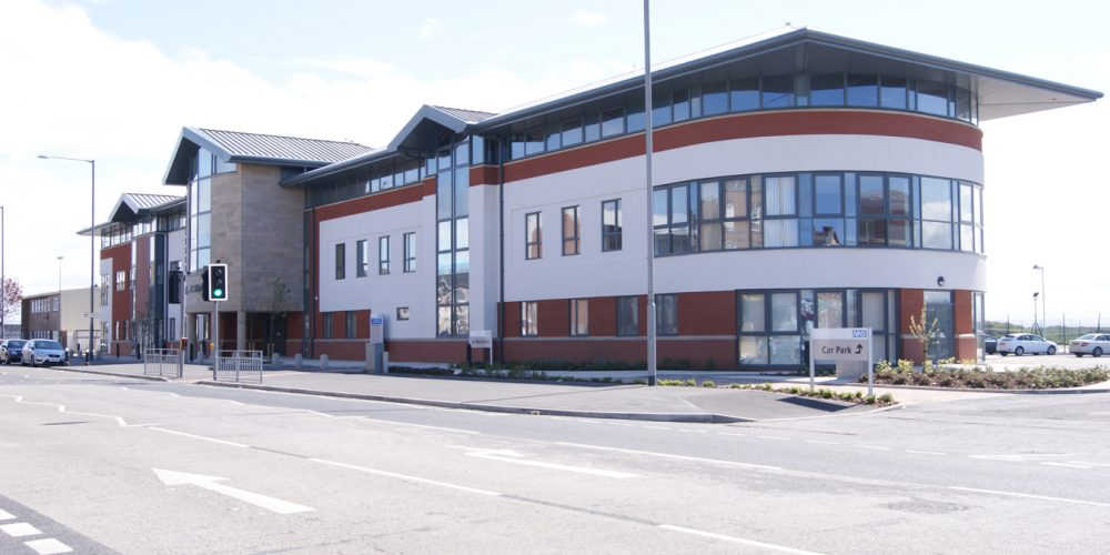 Fleetwood Health & Wellbeing Centre