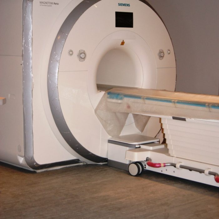 Magnetic Resonance Imaging (MRI) Scanner Suite
