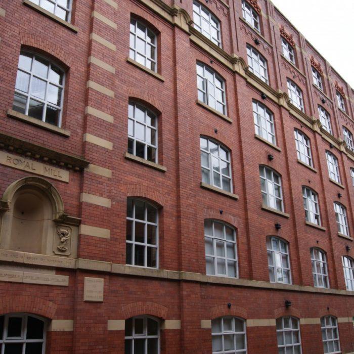 Royal Mills Complex