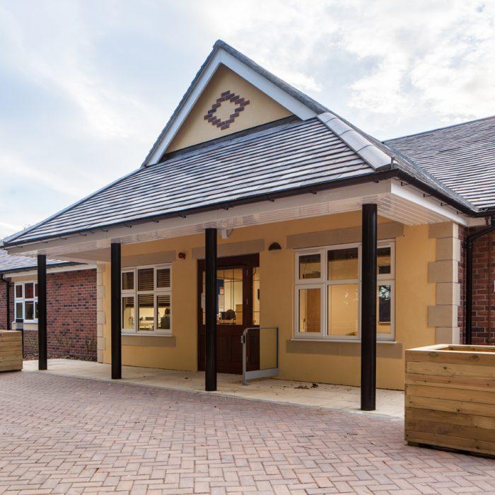 Evergreen Lodge Respite Centre