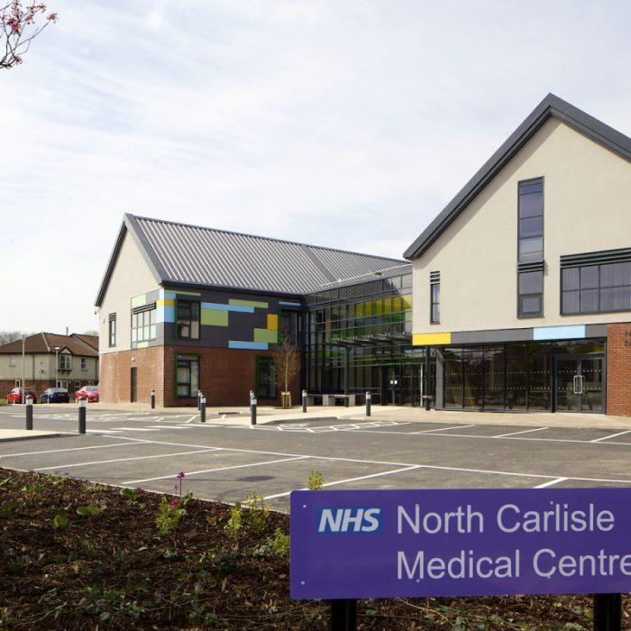 Stanwix Medical Centre